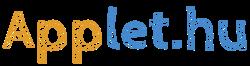 applet.hu Logo